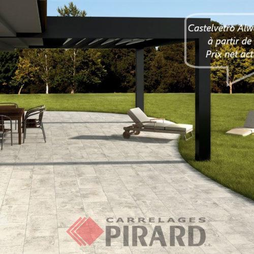 Carrelages Pirard | Castelvetro Always