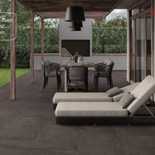 Carrelages Pirard   Castelvetro Deck