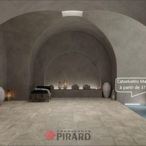 Carrelages Pirard | Castelvetro Matiere