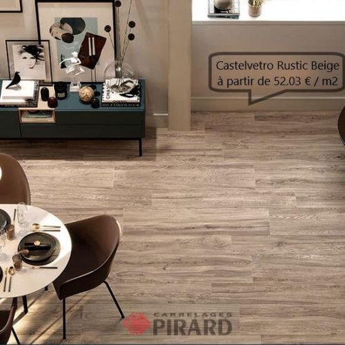 Carrelages Pirard | Castelvetro Rustic