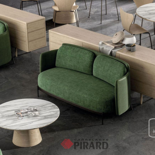 Carrelages Pirard   Cifre Overland