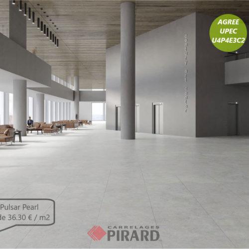Carrelages Pirard | Cifre Pulsar Pearl