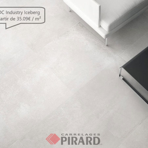 Carrelages Pirard | HDC Industry
