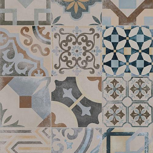Carrelages Pirard | Castelvetro Cementine