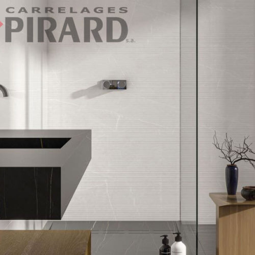 Carrelages Pirard | Cifre Pietra