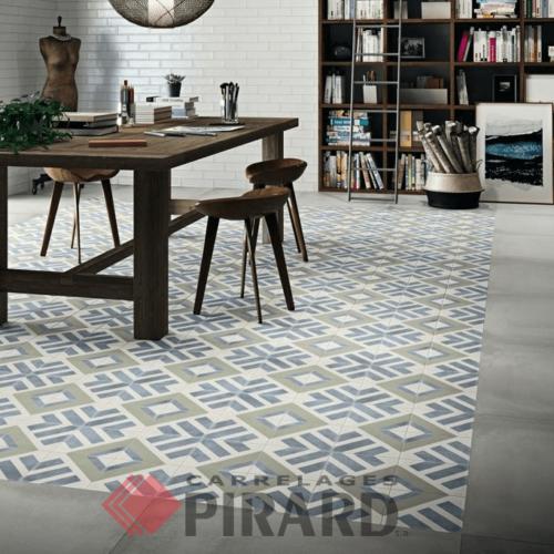 Carrelages Pirard | Grespania Condal