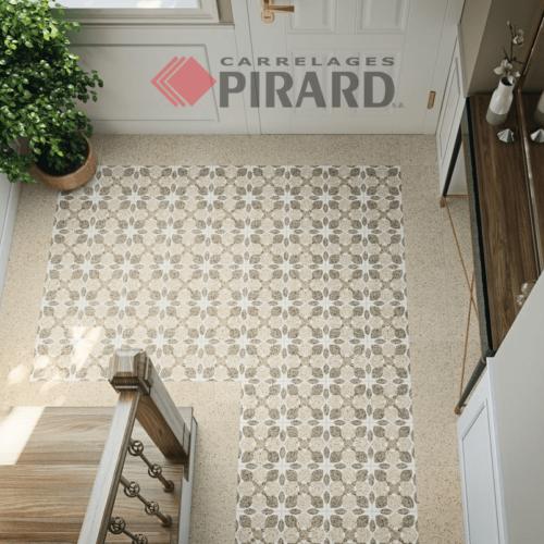 Carrelages Pirard | Grespania Ducal