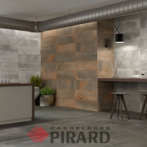 Carrelages Pirard | Grespania Vulcano