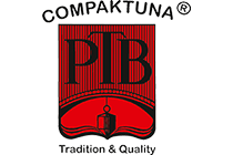 Logo PTB Compaktuna